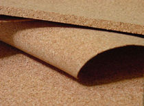 cork roll insulation (for undercoat)  EXPANKO Cork Co. Inc.