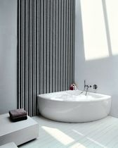 corner bath-tub LIVING by LAUFEN LAUFEN