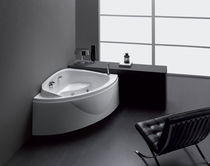 corner bath-tub SPHERA 150  AQUALIFE SRL