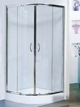 corner shower cabin ESPACE  ottofond
