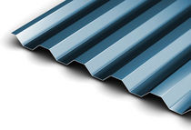 "corrugated sheet metal roofing panel 7.2""  ALCOA ARCHITECTURAL PRODUCTS"