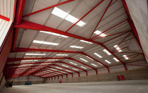 corrugated sheet metal roofing panel PROFILED Euroclad Ltd