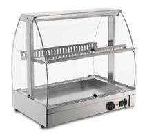 counter-top heated display case MAXI-GN1 AR.TECH