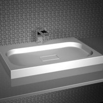 counter top washbasin VISIONFINE  Dado Creations Pty (LTD)