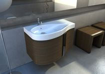 counter top washbasin GOCCIA Falerii