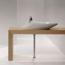 counter top washbasin TOUCH GSG Ceramic Design