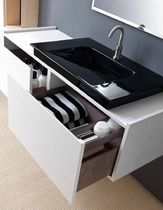 counter top washbasin ALPHA 2 karol