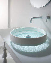 counter top washbasin MOTIF BASIN Omvivo