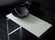 counter top washbasin NOTTE BANDINI RUBINETTERIE