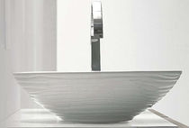 counter top washbasin ONDE NIC Design