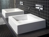 counter top washbasin FORMAT HIDROBOX - ABSARA