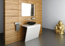 counter top washbasin SETTANTACINQUE Componendo