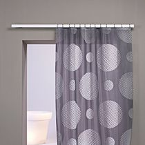 curtain rod QUATTRO NYA NORDISKA TEXTILES