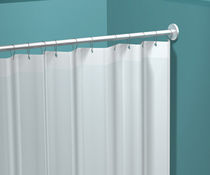 curtain shower rail 1200-SHU American Specialties