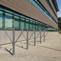 cycle stand for public spaces ACROPOLIS AREA