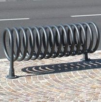 cycle stand for public spaces RESET by Alfredo Tasca METALCO