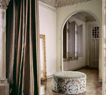 damask fabric for curtain SOFIA PEPE PENALVER