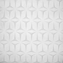 decorative 3D reinforced gypsum wall panel AB 70 / 600 Plasterego