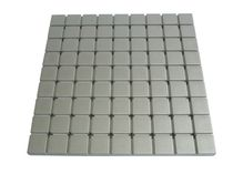 decorative acoustic wall panel GROOVE Getech
