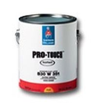decorative acrylic paint for interior PROTOUCH™ INTERIOR LATEX  Sherwin-Williams