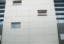 decorative aluminium wall panel DEBO 20130111-1 Shenzhen Risewell Industry Co., Ltd