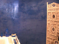 decorative plaster for interior: stucco RIALTO EVOLUTION Sandtex