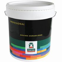 decorative plaster for interior and exterior PETROSOL LISO IBERSA PINTURAS