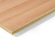 decorative wood imitation laminated panel (interior fittings)  EGGER France