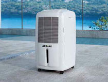 dehumidifier DH 18 HygroMatik UK