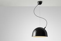 design aluminium pendant lamp PLUGGED by Broberg &amp; Ridderstr&aring;le Muuto