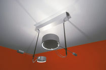design ceiling lamp ABSOLUT LIGHTING SYSTEM by Michael R&ouml;sing ABSOLUT LIGHTING