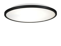 design ceiling lamp (glass) DISC by Doos Arkitekter ORSJO