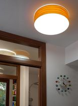 design ceiling lamp (acrylic) GEA by Marivi Calvo Lzf-Lamps