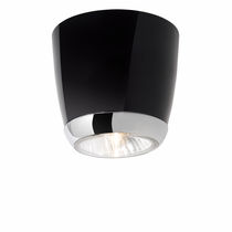 design ceiling lamp (halogen) BOOGIE SOFITO LUZ DIFUSION