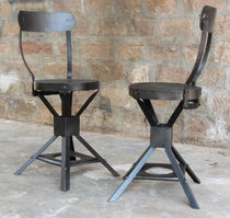 design chair : industrial style  Manufactori