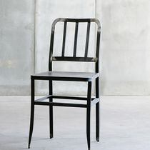 design chair : industrial style MEMPHIS  metafor-design.com