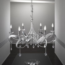 design chandelier (iron)  Masca