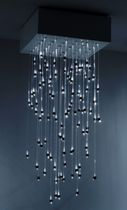 design chandelier IL PLEUT EXUL
