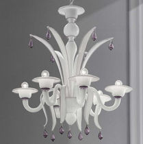 design chandelier IRIS Classic Light