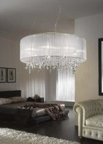 design chandelier PARALUME Kolarz