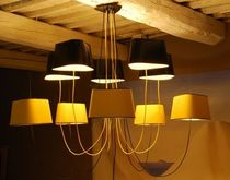 design chandelier 10 GRANDS NUAGES by Hervé Langlais Designheure