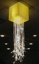 design chandelier (fiber optics) 2 Advanced Fiber Optics