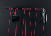 design coat-rack CROWN by Stefan Schöning DESALTO spa