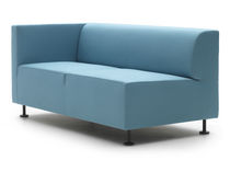 design corner sofa by Jasper Morrison GAMBETTA Cappellini