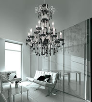design crystal chandelier VOGUE: DREAM Classic Light