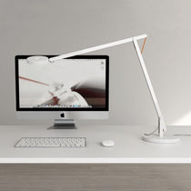 design desk lamp (LED) STRING T1 by D. Donegani & G. Lauda Rotaliana