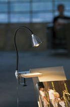 design desk lamp (LED) athene® 700.01 less'n'more