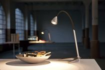 design desk lamp (LED) ATHENE® 700.07 less'n'more