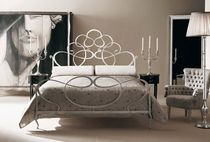 design double bed ARAMIS GIUSTI PORTOS