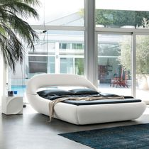 design double bed SLEEPY by TONIN CASA  Tonin Casa